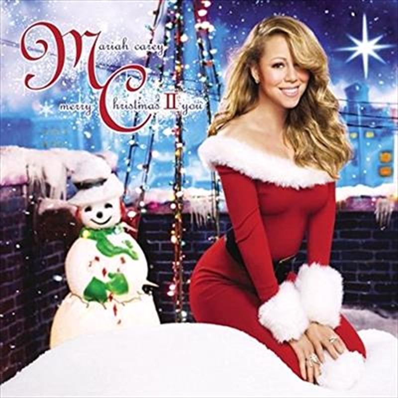 Merry Christmas Ii U