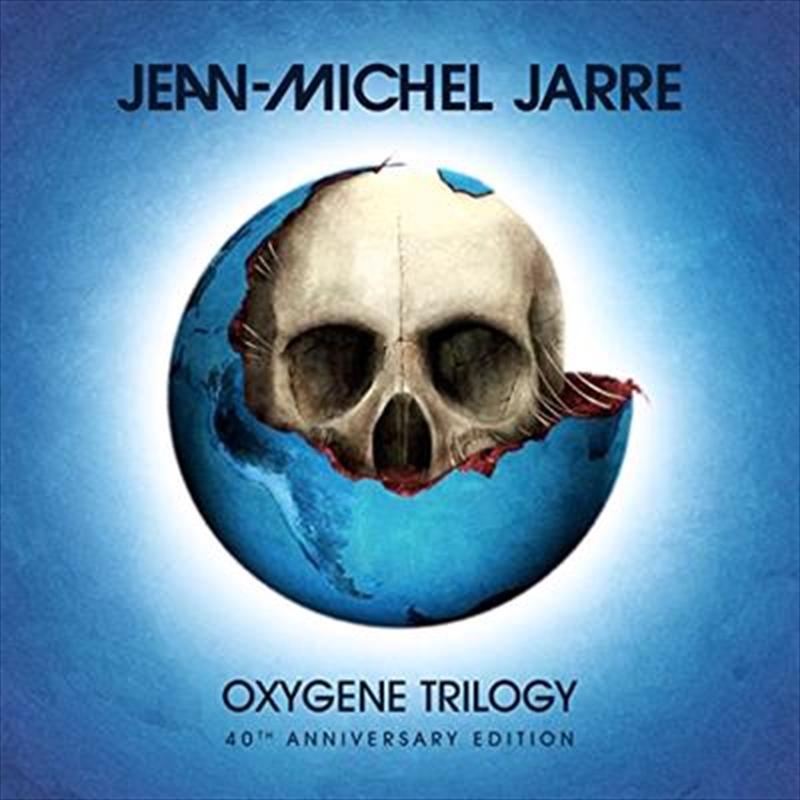 Oxygene Trilogy (3-Cd/3-Lp)