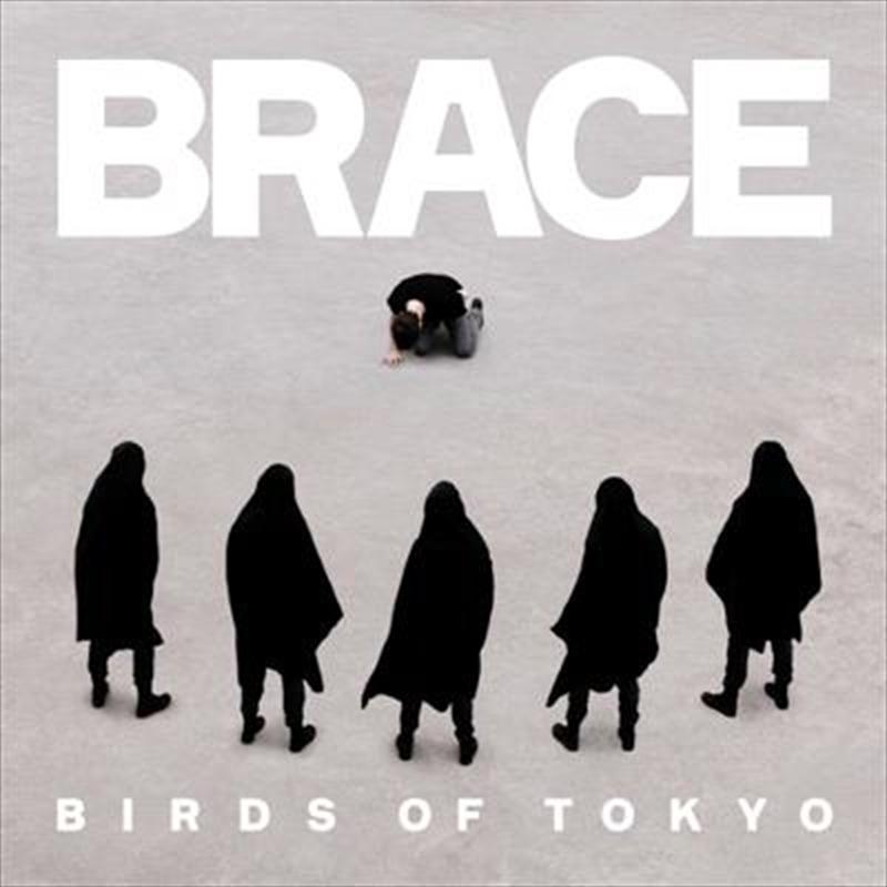 Brace | CD