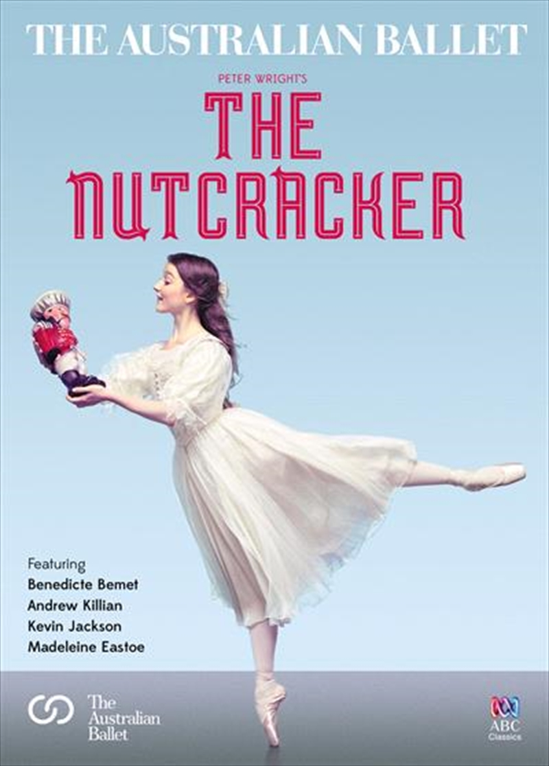 Nutcracker | CD