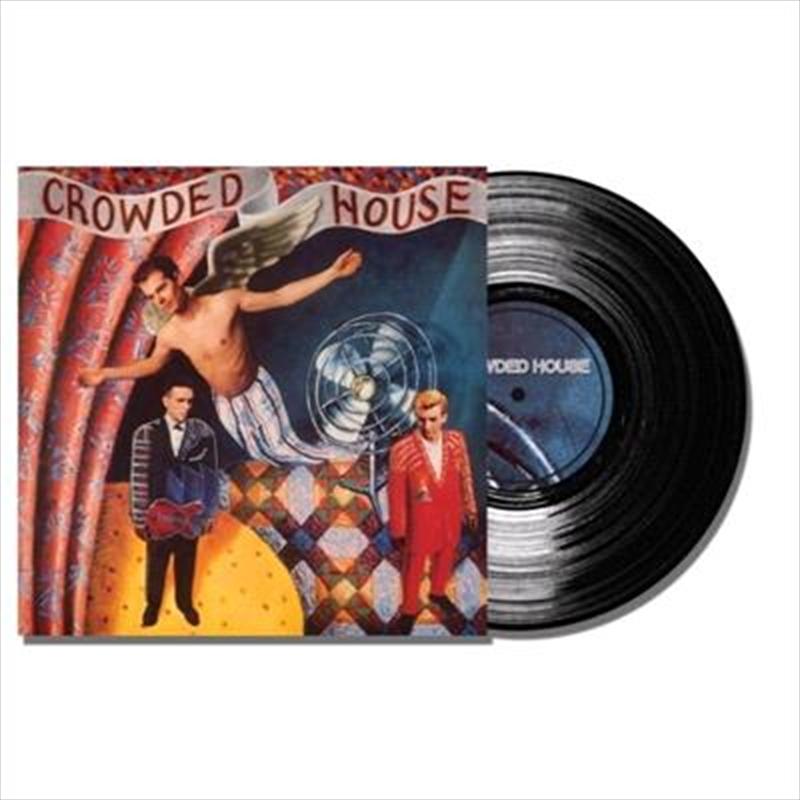 Crowded House | Vinyl