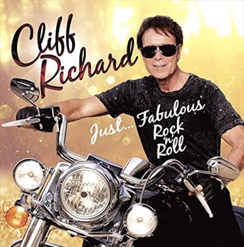 Just Fabulous Rock N Roll | CD