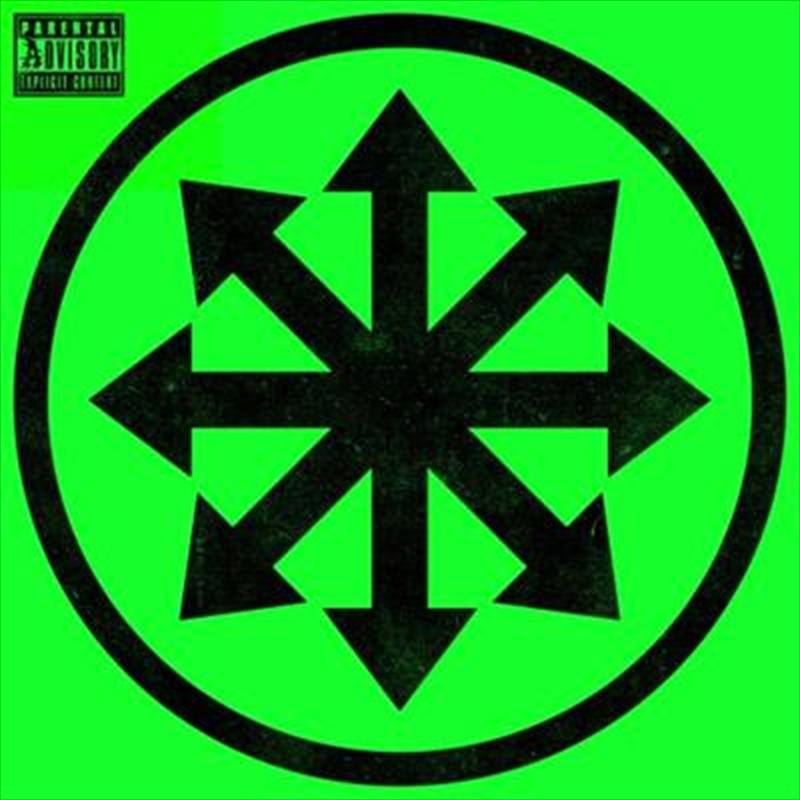 Chaos   CD