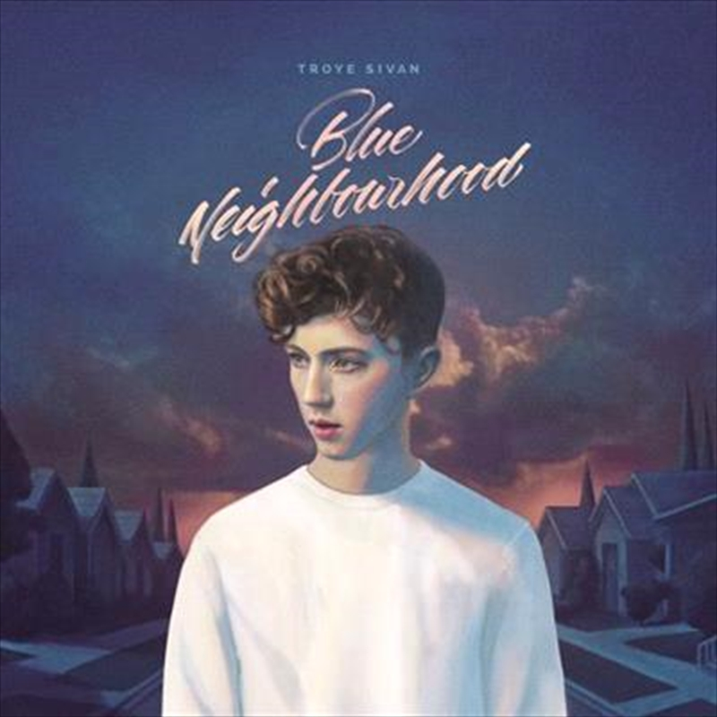 Blue Neighbourhood - Suburbia Edition | CD