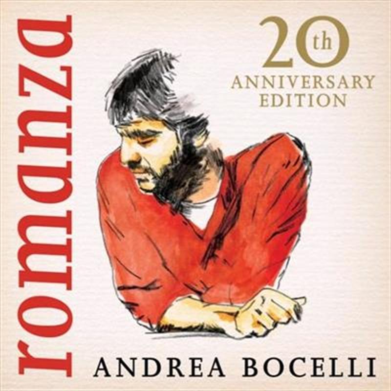 Romanza Remastered - 20th Anniversary | CD