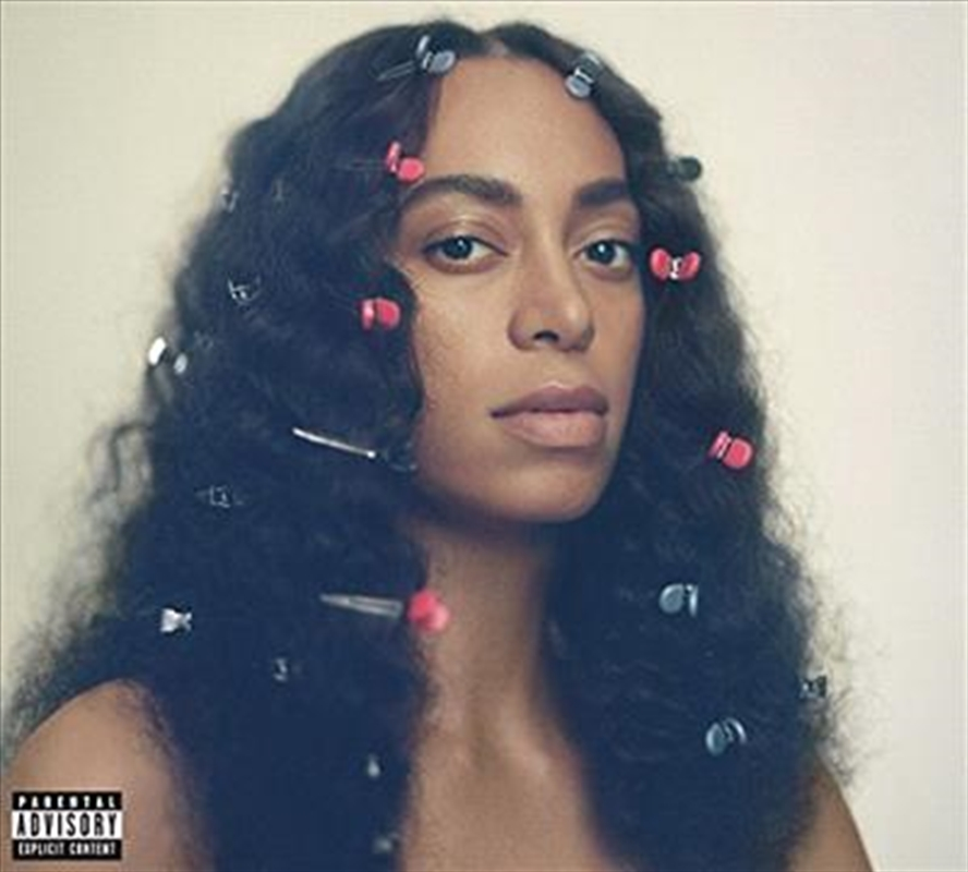 A Seat At The Table   CD