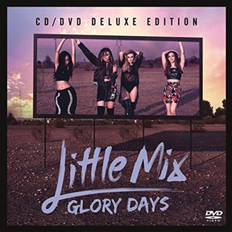 Glory Days: Deluxe Concert Film Edition