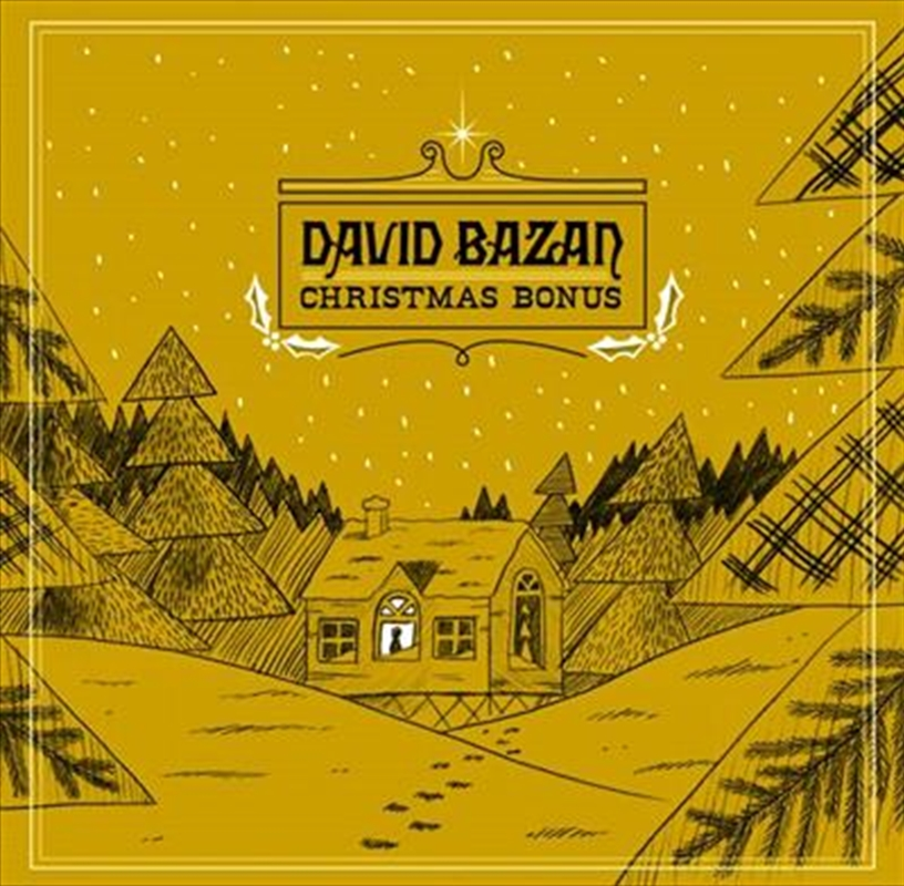 Christmas Bonus | Vinyl