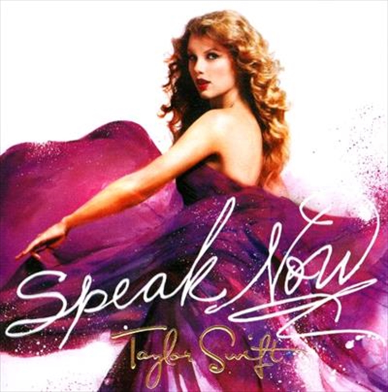 Speak Now | Vinyl