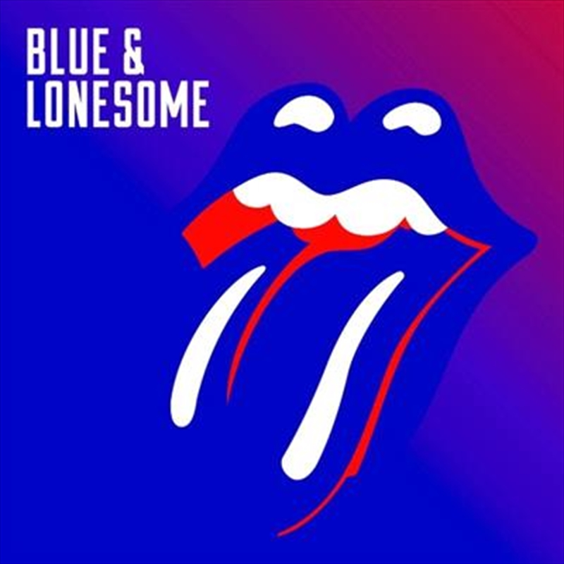 Blue And Lonesome | Vinyl