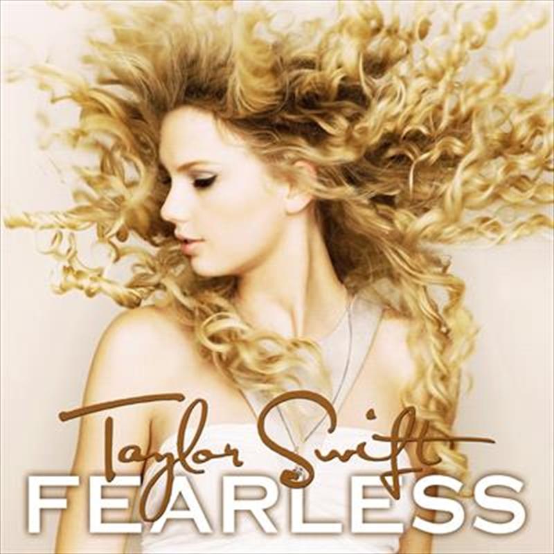 Fearless - Platinum Edition | Vinyl