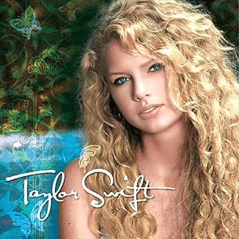Taylor Swift   Vinyl