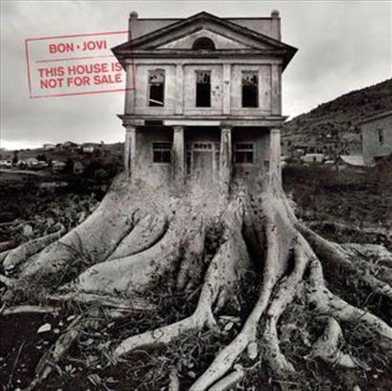 This House Is Not For Sale | Vinyl