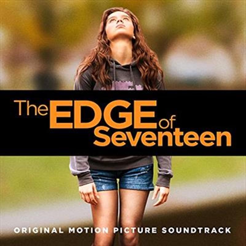 Edge Of Seventeen   CD