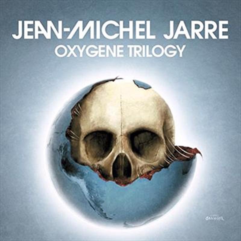 Ultimate Oxygene: Trilogy