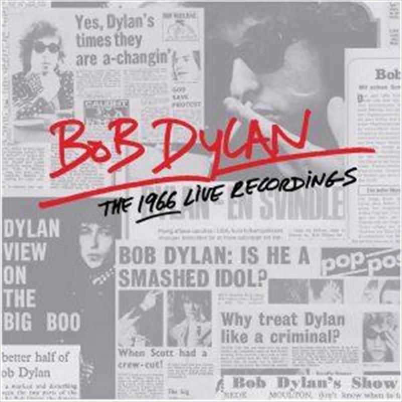 Live In Sydney 1966 | Vinyl