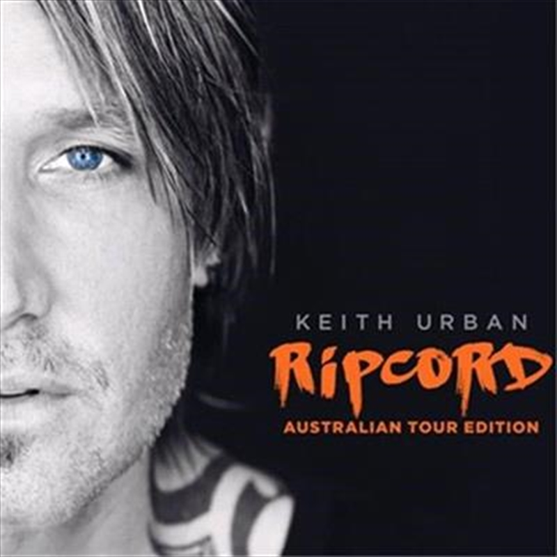 Ripcord - Australian Tour Edition | CD