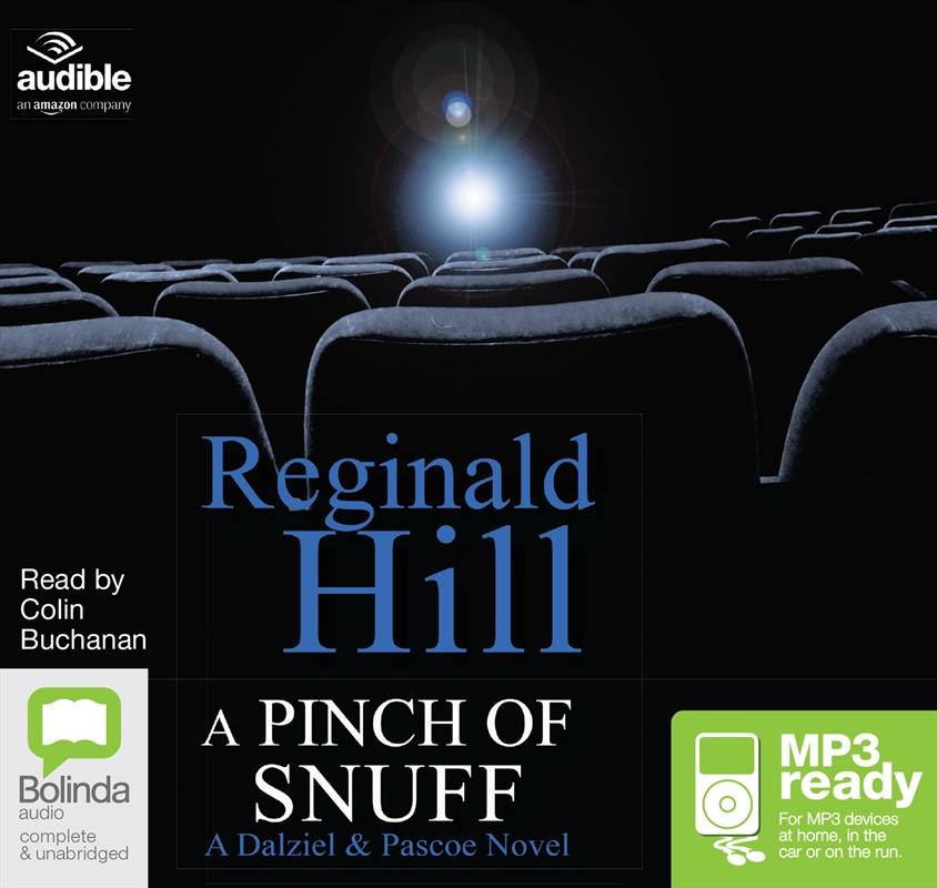 A Pinch Of Snuff | Audio Book