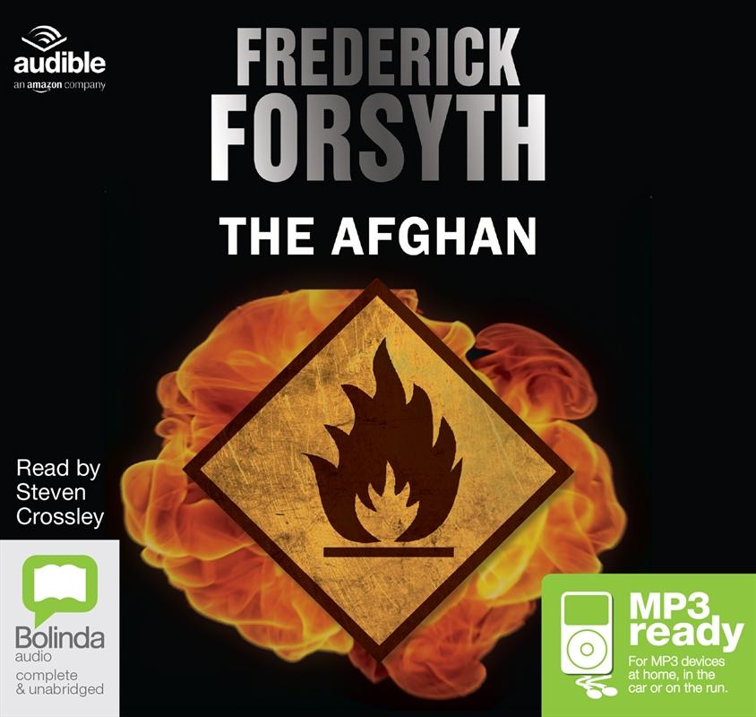 Afghan | Audio Book