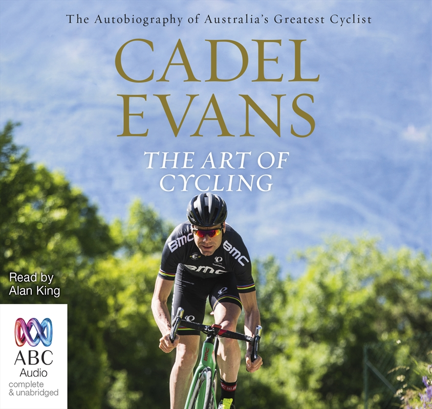Art Of Cycling | Audio Book