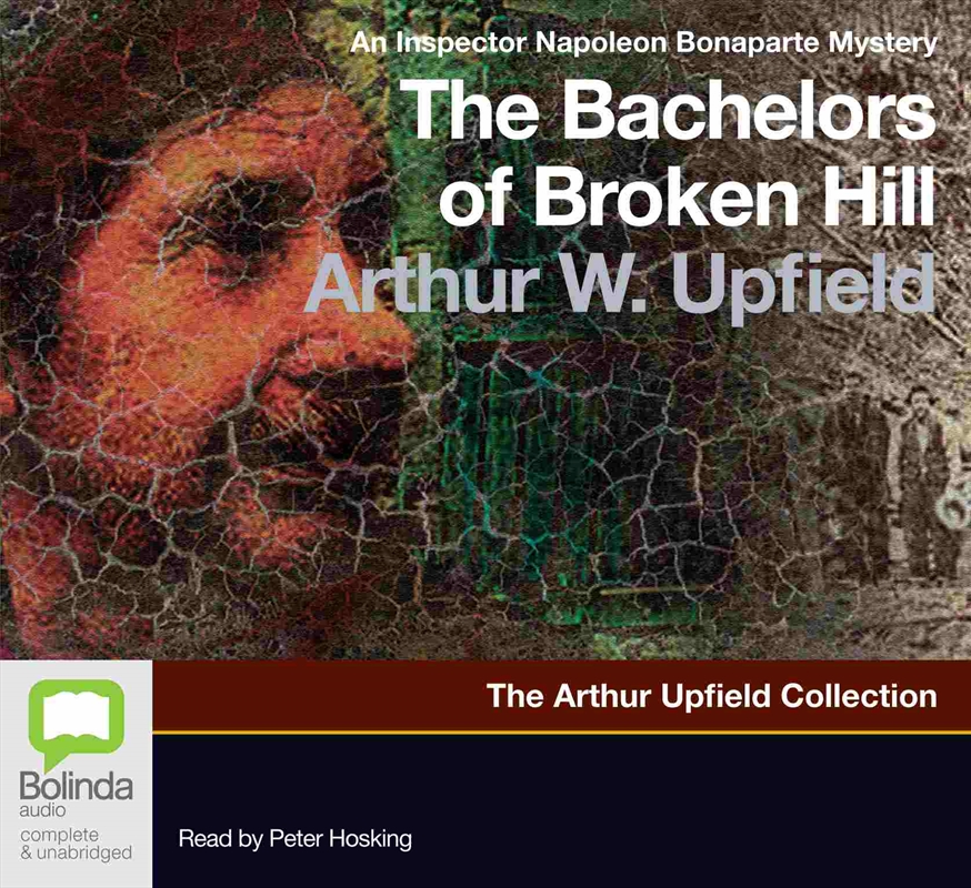 Bachelors Of Broken Hill | Audio Book