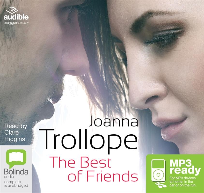 Best Of Friends   Audio Book