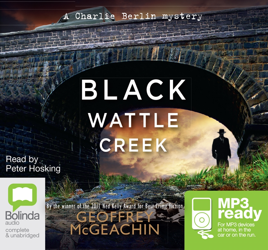 Blackwattle Creek | Audio Book
