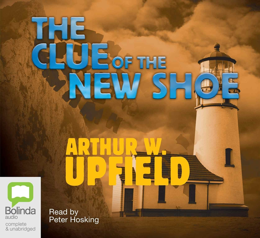 Clue Of The New Shoe | Audio Book