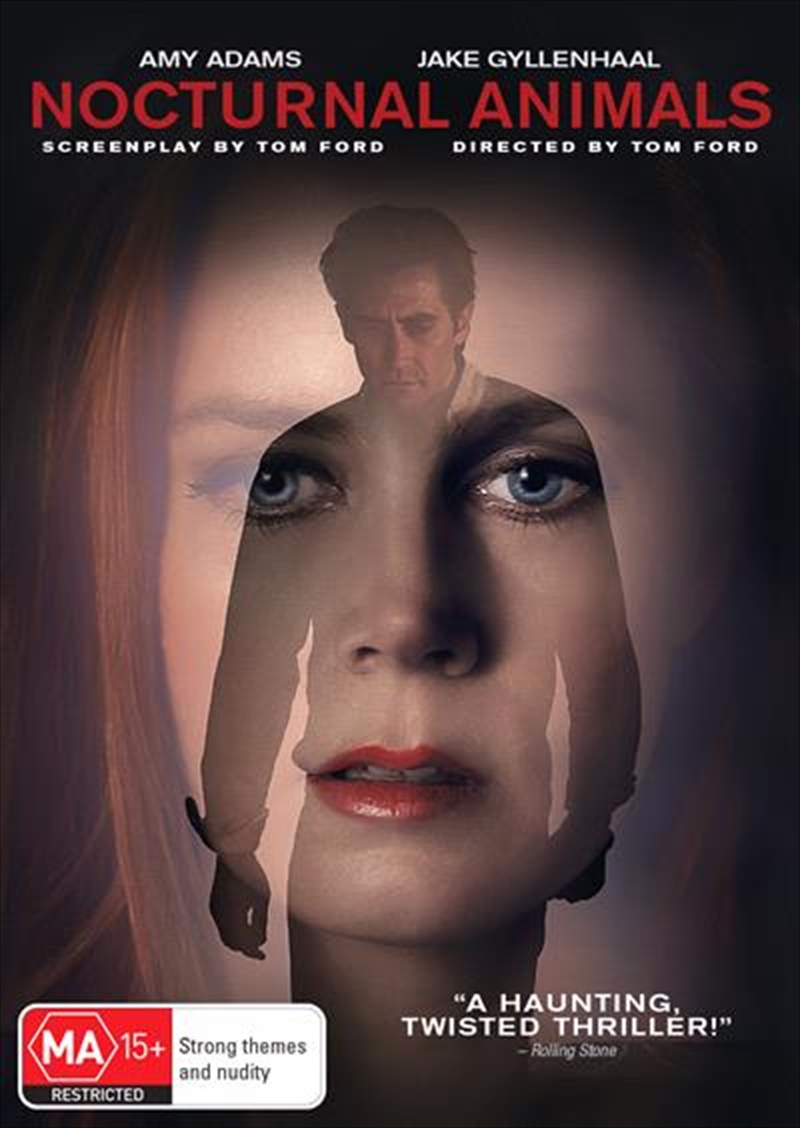 Nocturnal Animals | DVD