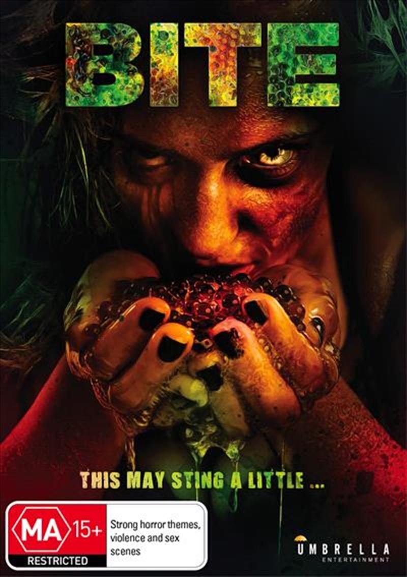 Bite | DVD