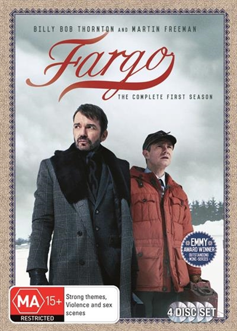 Fargo - Season 1 | DVD