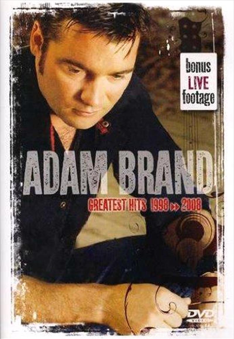 Greatest Hits 1998-08 | DVD