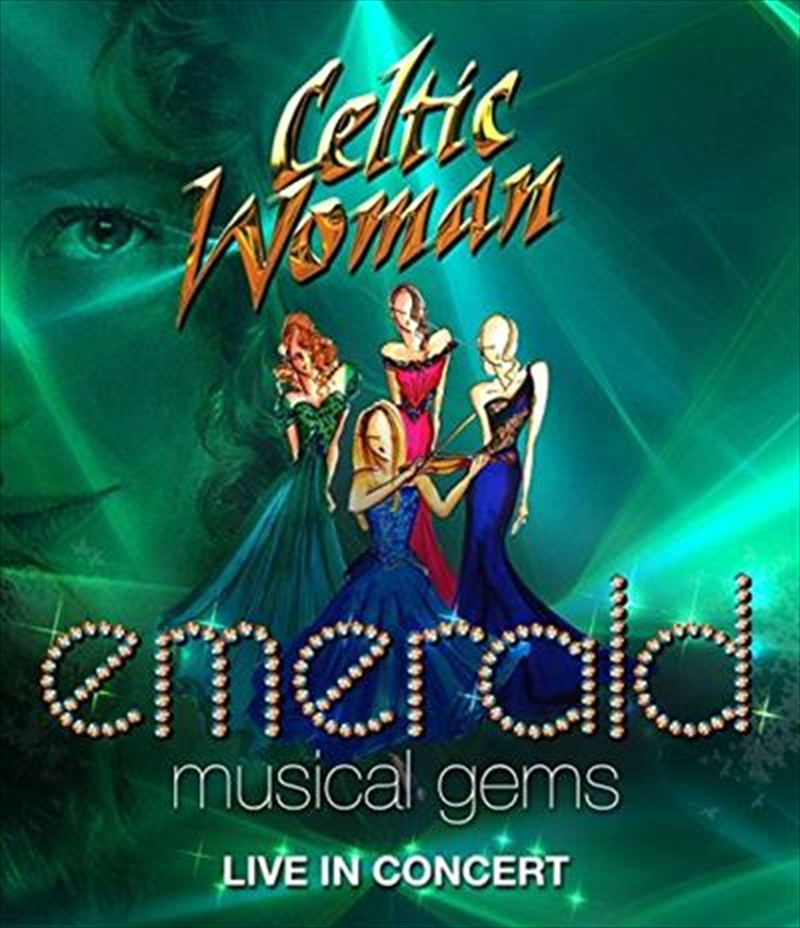 Celtic Woman | DVD