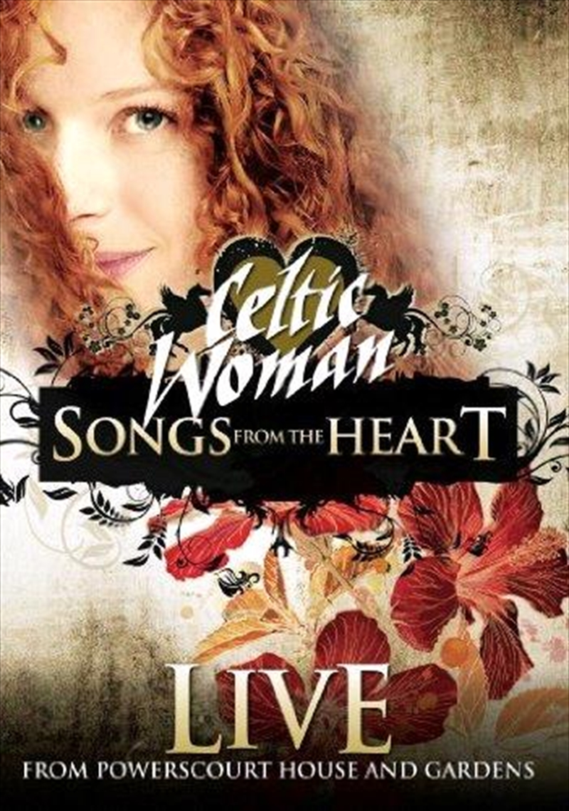 Songs From The Heart | DVD