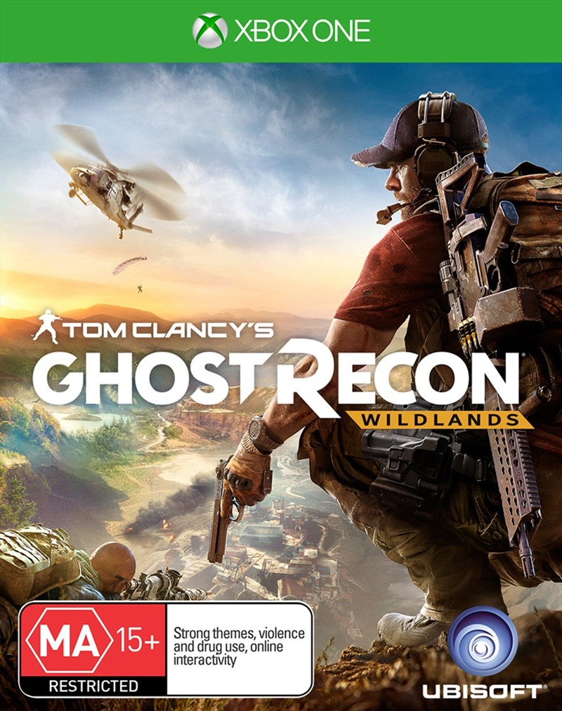 Ghost Recon Wildlands | XBox One