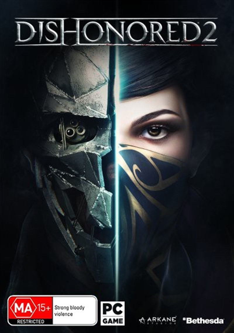 Dishonored 2 | PC