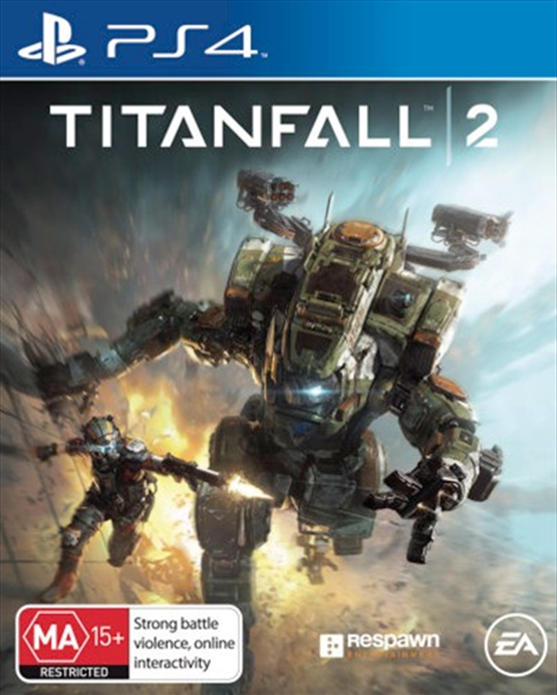 Titanfall 2 | PlayStation 4