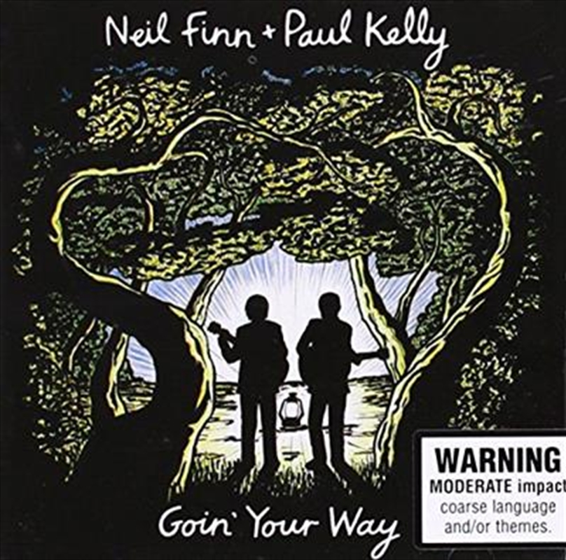Goin' Your Way (2CD Edition) | CD