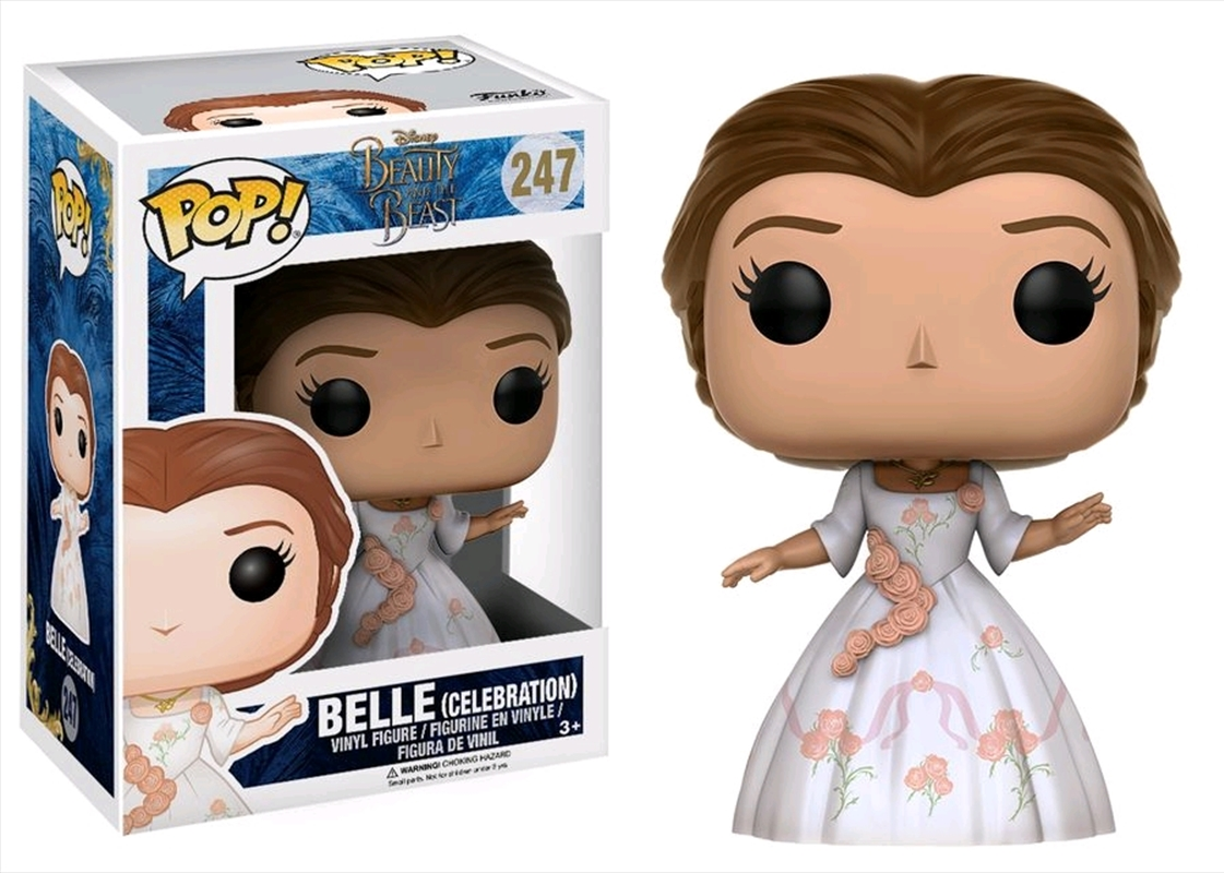 Belle (Celebration) | Pop Vinyl