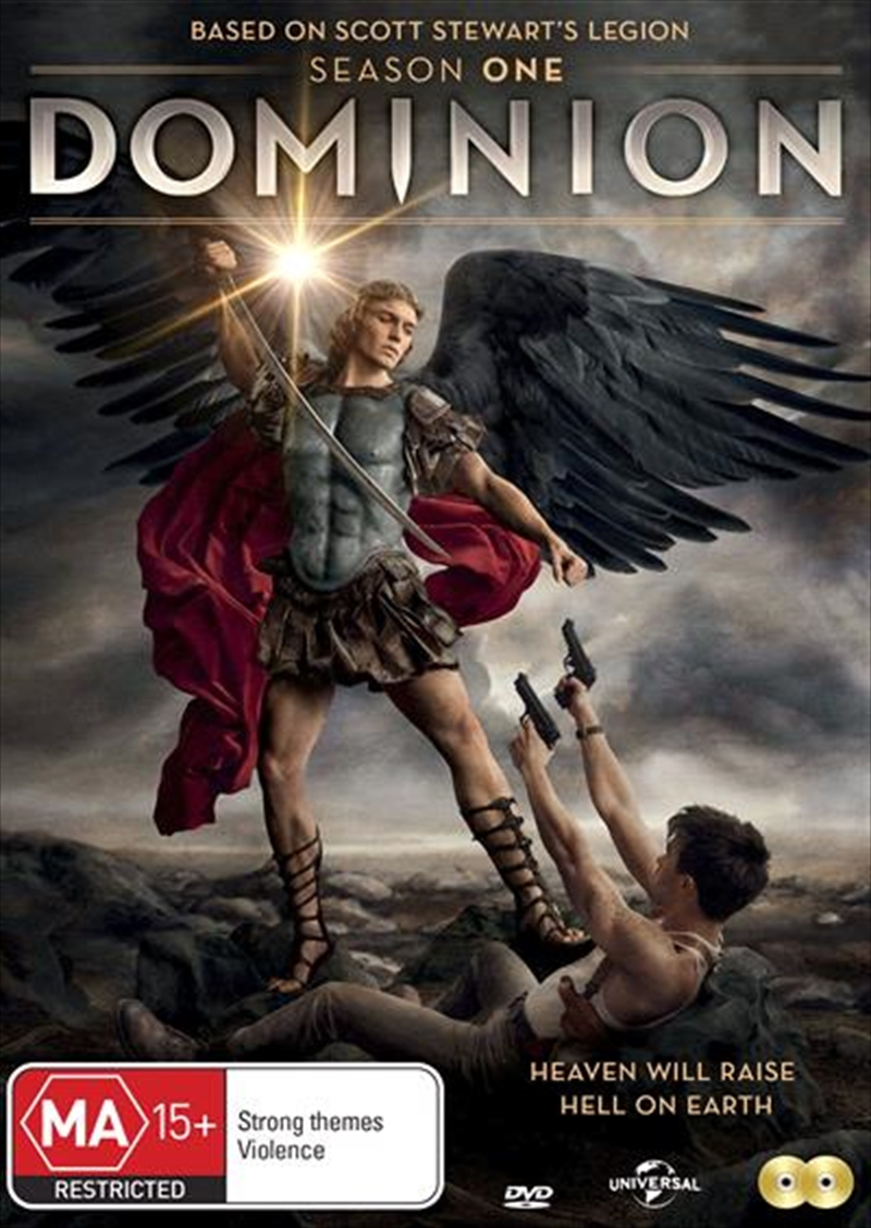 Dominion - Season 1 | DVD