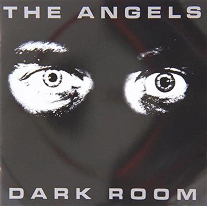Dark Room (30th Anniversary Editon) | CD