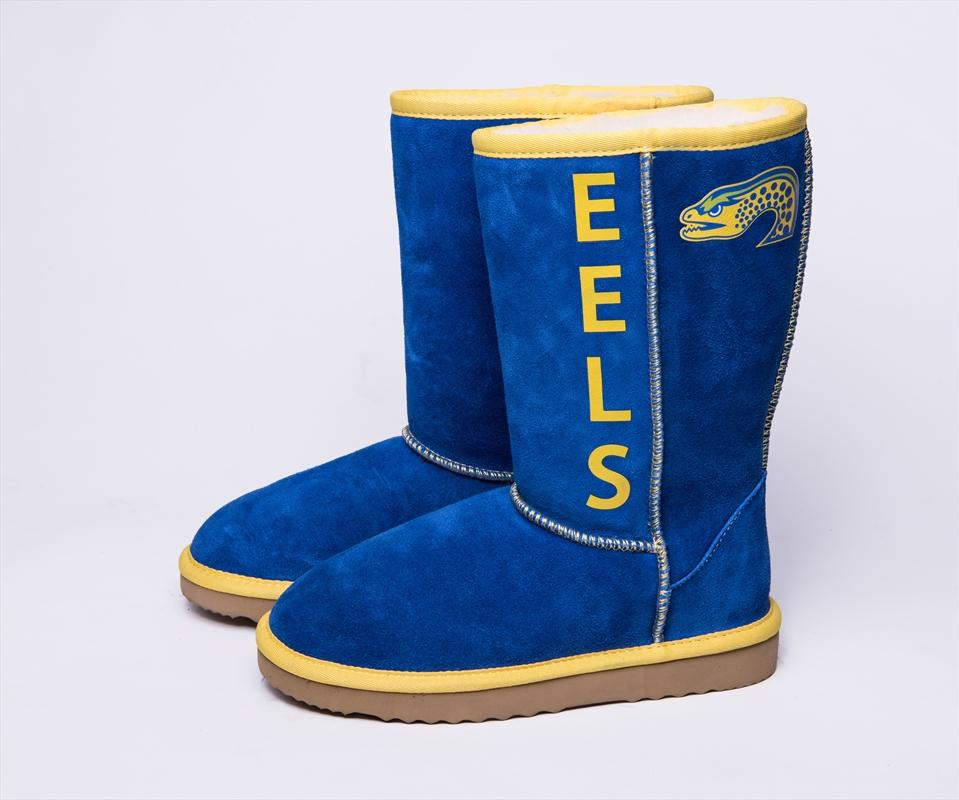 Eels Adult Uggs