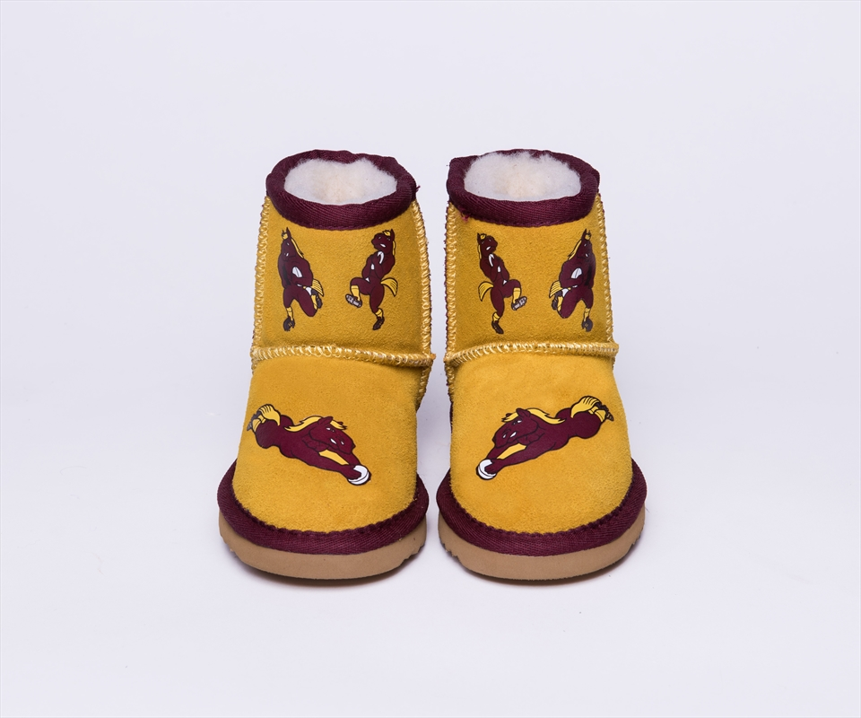 Broncos Youth Uggs
