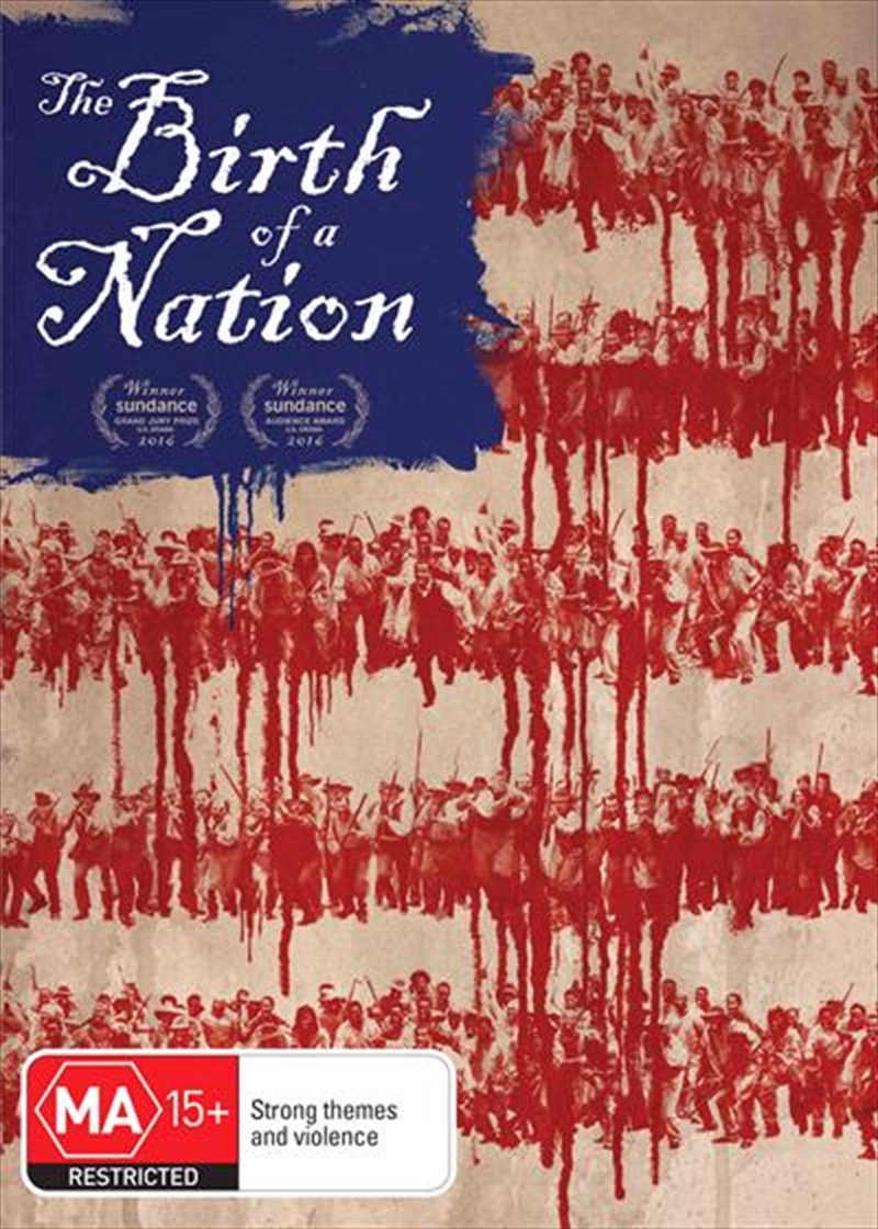 Birth Of A Nation, The | DVD