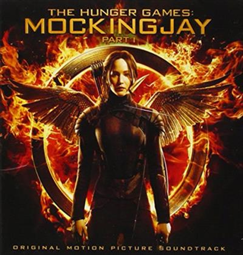 Hunger Games- Mockingjay Part 1 (original Motion Picture Soundtrack), The | CD