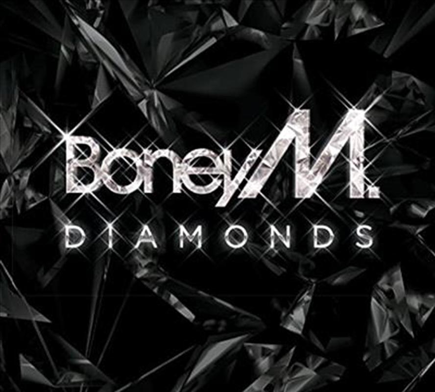 Diamonds (40th Anniversary Edition) | CD