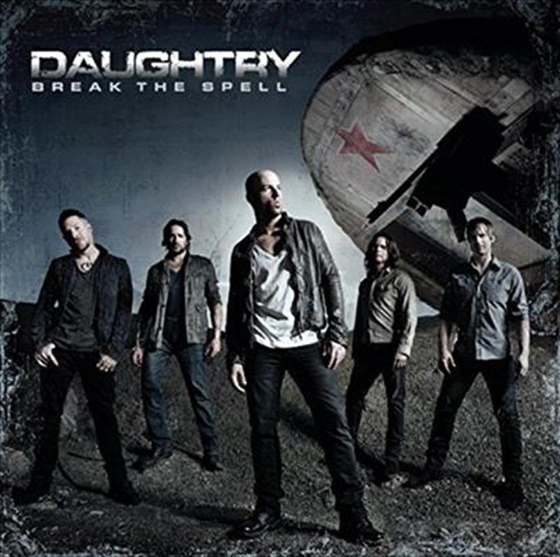 Break The Spell (Deluxe Version)   CD