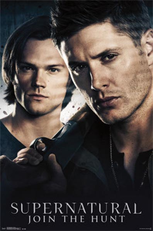 Supernatural: Brothers | Merchandise