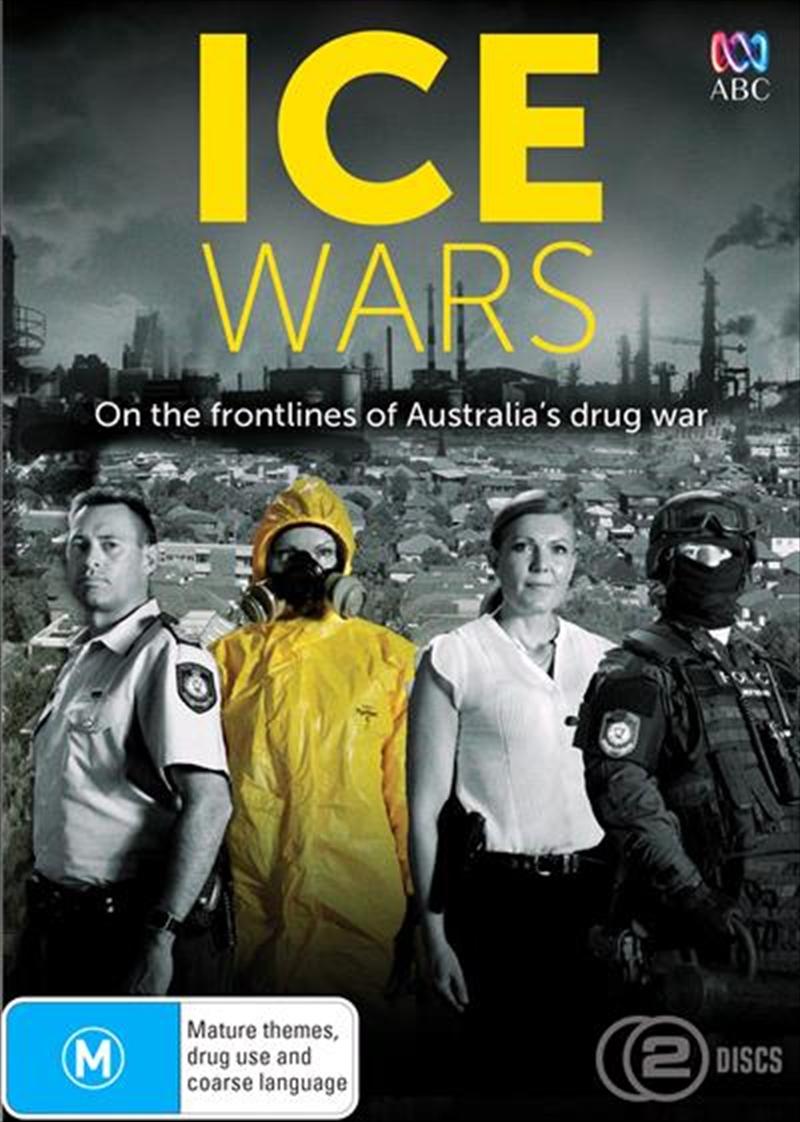 Ice Wars | Tuggl