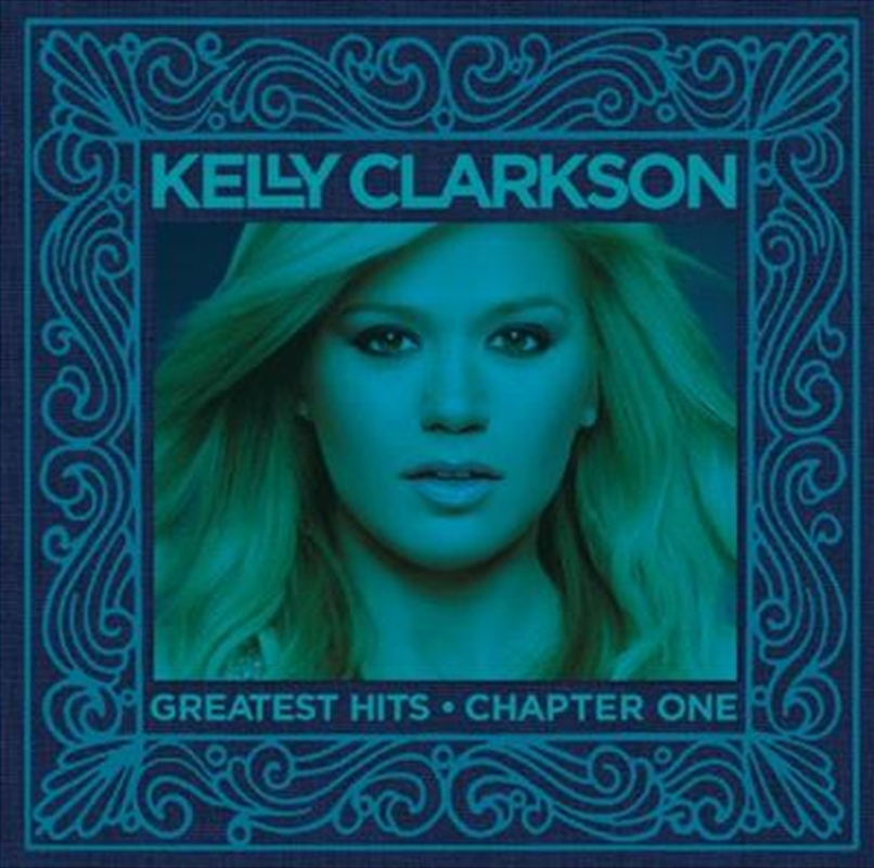 Greatest Hits- Chapter One Deluxe Edition | CD